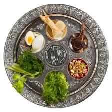 bitter herbs on seder plate tips for creating a modern passover dinner hgtv s decorating
