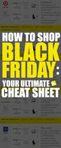 target black friday 6pm est how to shop black friday your ultimate cheat sheet the krazy