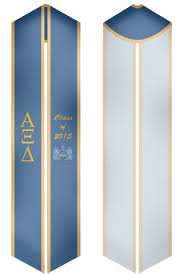 graduation scarf custom sash sorority sashes fraternity sashes graduation