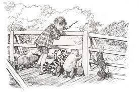 ten things winnie the pooh taught me about life quirk books