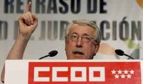 Fernandez Toxo