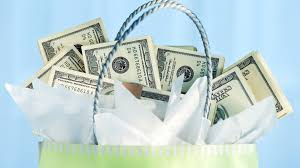 wedding gift dollar amount 2017 wedding gifts via honeymoon fund money