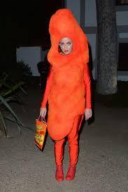Katy Perry Costume 13 Crazy Costumes Celebrities Have Worn