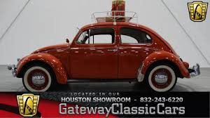 classic volkswagen cars 1960 volkswagen beetle gateway classic cars 192
