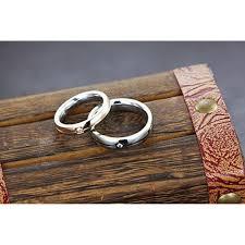 engagement couple rings images Cz diamond wedding engagement set couple rings evermarker jpg