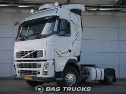 2006 volvo truck volvo fh 400 unfall fahrbereit tractorhead bas trucks