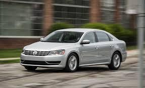 volkswagen ads 2016 vw passat to get major updates for 2016 u2013 news u2013 car and driver