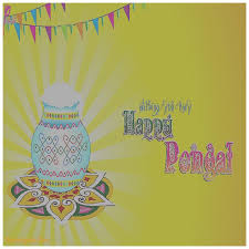 greeting cards inspirational how to make pongal greeting card