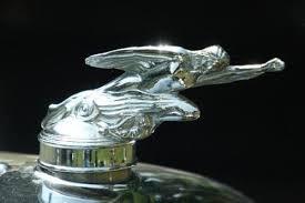 1928 studebaker atlanta radiator cap ornament