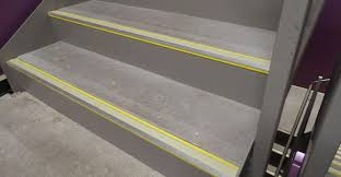 commercial and residential glow in the dark egress path marking