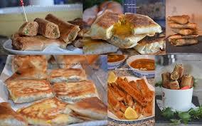 cuisine marocaine brick recette de brick pour ramadan