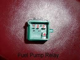 wiring diagram for 91 mustang fuel pump relay u2013 readingrat net