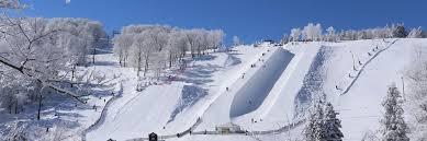 terrain parks in laurel highlands extreme ski u0026 snowboard parks