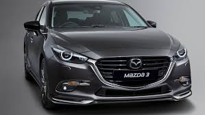 mazda 3 galería del vehículo mazda 3 sedán modelo 2018