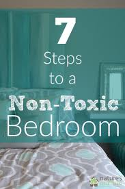 Steps To A NonToxic Bedroom - Non toxic bedroom furniture
