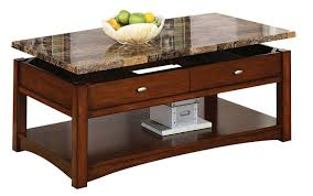 influence coffee table with drawers tags sauder coffee table