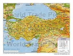 printable pictures of turkey the country turkey country map stockmapagency maps of turkey offered in poster
