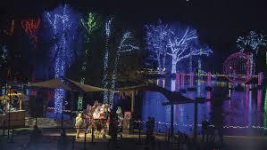 christmas lights in phoenix 2017 zoolights at phoenix zoo raising arizona kids magazine family events