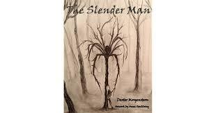the slender man by dexter morgenstern