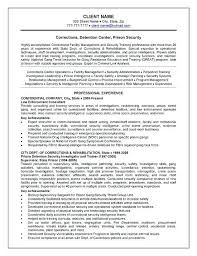 police resume sample police officer resume cover letter sample