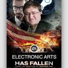 Gaben Memes - team fortress2 is dead instagram photos and videos