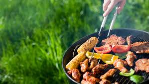 corporate bbq catering for function and events order in