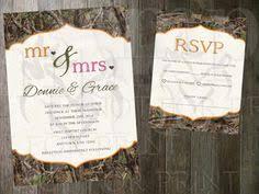 Camo Wedding Invitations Awesome Camo Wedding Invitations Free Templates Check More At Http