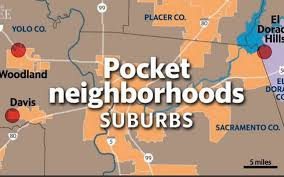 Mobile Homes For Rent In Sacramento by Check Out Unique Pocket Neighborhoods In Davis Woodland And El