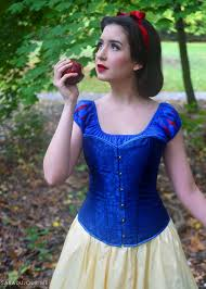 snow white halloween costume u2022 sara du jour