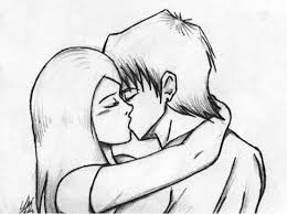 kiss by keeperofpork on deviantart