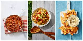 best potluck recipes dishes to bring to a potluck