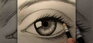 how to draw an eye project 4 gallery