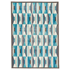 this rug incorporates all our main living colors so well it u0027s