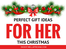 20 perfect gift ideas for her this christmas