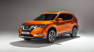 orange nissan rogue nissan facelifts the x trail propilot autonomous driving tech