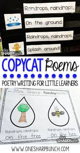 Preschool Halloween Poems 248 Best Poetry Images On Pinterest Shared Reading Preschool