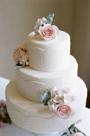 simple wedding cake designs 40 lace wedding cake ideas weddingomania