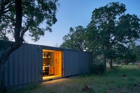 Shipping Container Home Plans Shipping Container Home Inhabitat Green Design Innovation