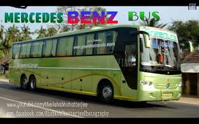 mercedes benz future bus 2016 wallpapers greenline travels mercedes benz multi axle bus youtube