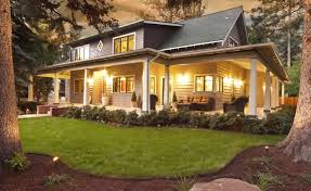 house plans with a porch large front porch house plans