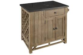 loon peak araminta kitchen island with bluestone top u0026 reviews