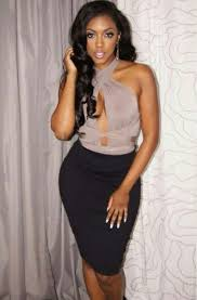 what type of hair does porsha stewart wear best 25 porsha williams ideas on pinterest thick body fit