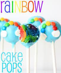 thanksgiving themed cake pops munchkin munchies rainbow cake pops