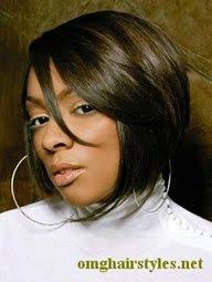 Sew In Bob Hairstyle Full Sew In Bob With Lace Closure Hair Love Pinterest