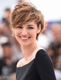 mod le coupe de cheveux cheveux court coupe femme modele coupe de cheveux court femme
