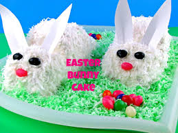 easter bunny cake frugal upstate
