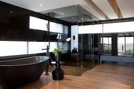 Modern Bathrooms South Africa - serengeti house mansions of south africa architecture