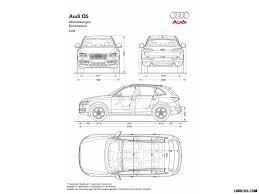 Audi Q5 Specs - audi q5 2017 dimensions u2013 idée d u0027image de voiture