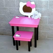 Wooden Girls Vanity Vanities Vanities Bathroom Ikea Wooden Pink Princess Bedroom