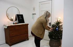 tips for decorating your home five tips for decorating your home for the holidays thrive where